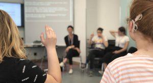 Mitmach-Seminar für Regelschüler/-innen @ DJH Berlin International
