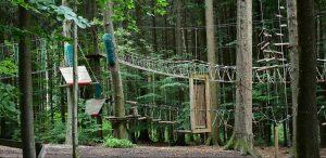 Erlebnis-Wochenende im Harz @ DJH Baunlage im Harz