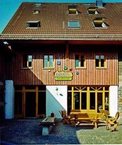 """Kinderfreizeit @ Kinderhotel """"Im alten Hof"""""""