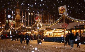 Weihnachtsmarkt in Würzburg @ Würzburg