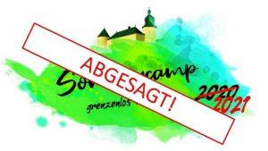 Sommercamp 2021 @ Jugendburg Gemen